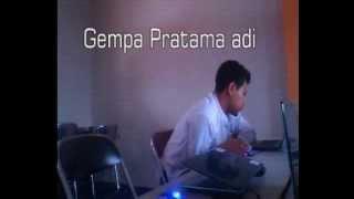 Gempa Lokal Bandung (COMEDY)