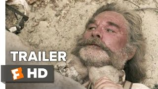 Nonton Bone Tomahawk Official Trailer #1 (2015) - Kurt Russell, Patrick Wilson Movie HD Film Subtitle Indonesia Streaming Movie Download