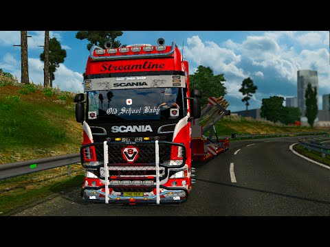 Scania R730 1.22.x