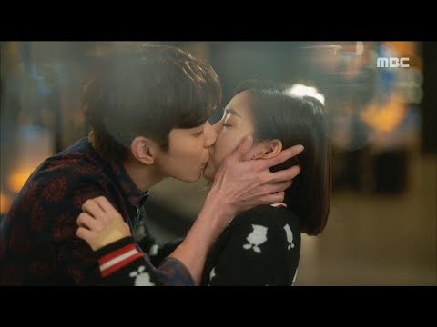 [I Am Not a Robot]로봇이 아니야ep.29,30Seung-ho and Soo-bin are suddenly kissing forceful ♥20180124