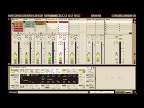 Audio Arts Music Production Tutorials