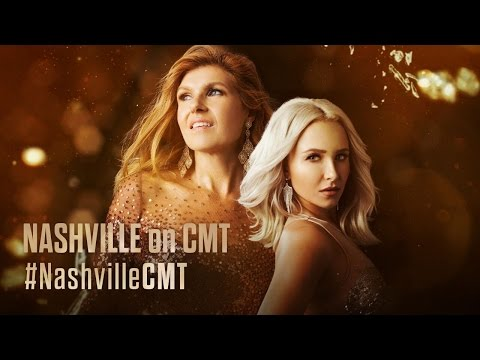 NASHVILLE on CMT | Official Trailer feat. Connie Britton and Hayden Panettiere