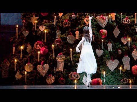 The Nutcracker trailer (The Royal Ballet)