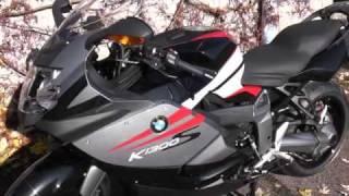 10. BMW K 1300 S