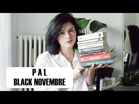 BLACK NOVEMBER 2020: MA PAL !