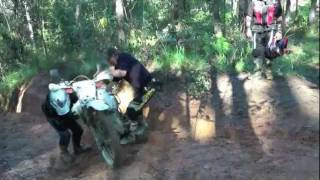 9. DR650: BUSHPIG OF THE DIRT