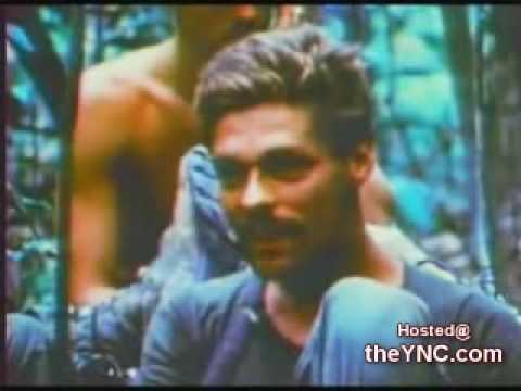 "US Soldier interviewed in Vietnam over his nickname: ""Killer"""