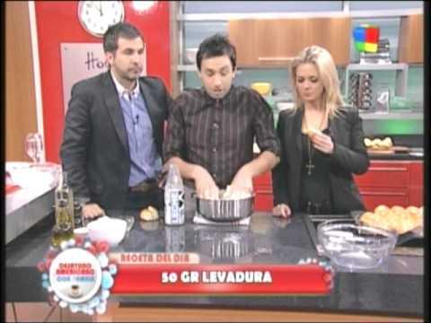 PAN DE MANTECA,La cocina de Coco