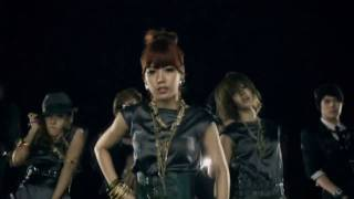 Video [HD] T-ara & Supernova ~ TTL (Time to Love) [MV] [ENG SUB] MP3, 3GP, MP4, WEBM, AVI, FLV Juni 2018