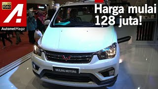 Video Wuling Confero S first impression review by AutonetMagz MP3, 3GP, MP4, WEBM, AVI, FLV Januari 2018