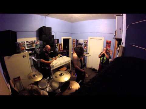 1600 Penn. Ave. - Explode the Machine - From the Jam Room