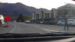 Wanaka New Zealand  city pictures gallery : drive into WANAKA, New Zealand, our favourite town.