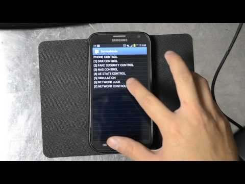 Unlock the AT&T Galaxy S3 / AT&T Galaxy Note 2 and Other GSM Version for Free