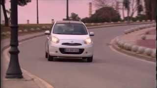 Nissan Micra Tekna Premiun