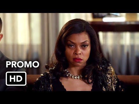Empire Season 2B (Promo 'Never Let Die')