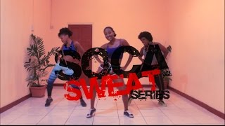"""Nonton Soca Sweat Dance Workout Series ft Salty & Travis World - Free Up Yuhself """"2017 Release"""" (Trinidad) Film Subtitle Indonesia Streaming Movie Download"""