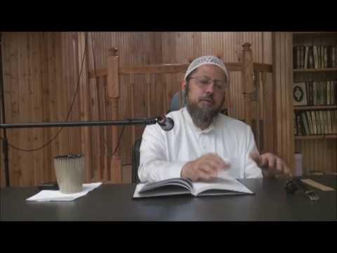 شرح كتاب فقه السنة 26 / 8 / 2013