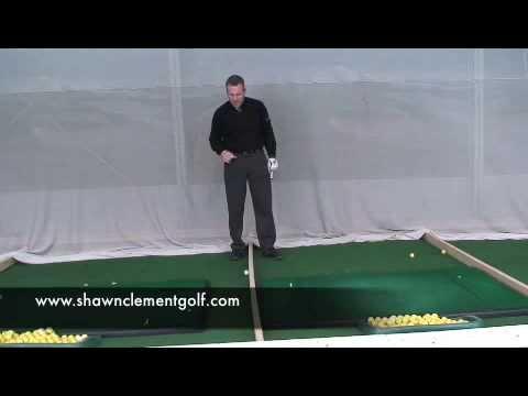 Braced Power Tilt; #1 Most Popular Golf Teacher on You Tube Shawn Clement