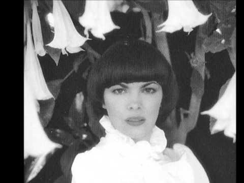 Tekst piosenki Mireille Mathieu - Everything that touches you po polsku