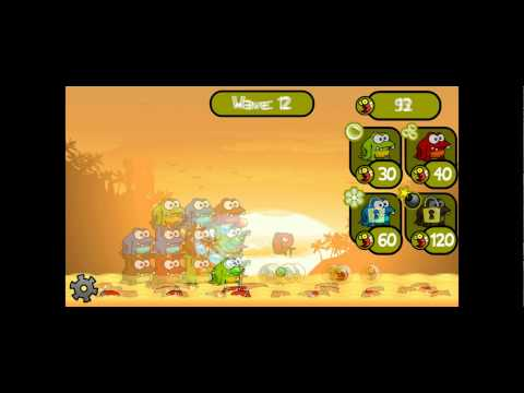 Video of Greedy Burplings Expansion Lit