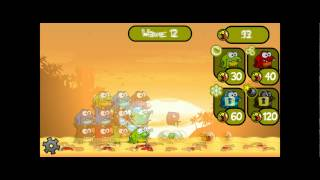 Greedy Burplings Expansion YouTube video