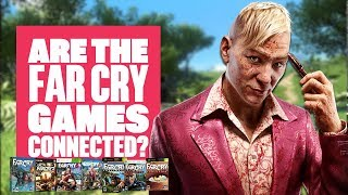 Video Are The Far Cry Games Connected? MP3, 3GP, MP4, WEBM, AVI, FLV Desember 2018