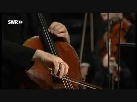 Beethoven Triple concerto 3rd Mvt