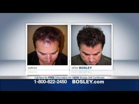 Joey Fatone's Hair Restoration Infomercial [WATCH]