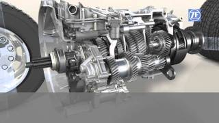 Video ZF-AS Tronic for Trucks (en) MP3, 3GP, MP4, WEBM, AVI, FLV Juni 2019