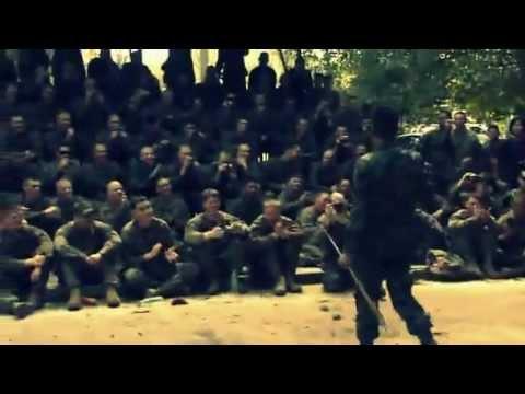 Màn rùng rợn nhất tại cuộc tập trận của Mỹ 'Hổ Mang Vàng' tại Thái Lan