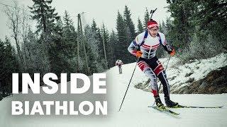 Inside Biathlon: Was macht diesen Sport so extrem? by Red Bull