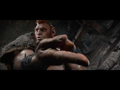The BFG (Clip 'Fleshlumpeater Visits the BFG')