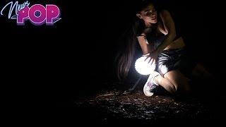 REACCIÓN: Ariana Grande feat. Nicki Minaj - The Light Is Coming