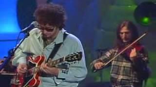 Soda Stereo videoklipp Genesis (Plugged) (Live)