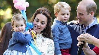 Bei ihrer Deutschland-Reise sollen Kate und William mit ihren Kindern möglichst viel Charme versprühen. Das Ziel: das Image von Großbritannien wieder aufpolieren. SPIEGEL-Redakteur Thomas Hüetlin über den royalen Besuch.