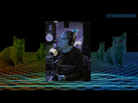 Kevin Brennan quits Compound Media, Keith calls in | J&S (ft. Matt Iseman)
