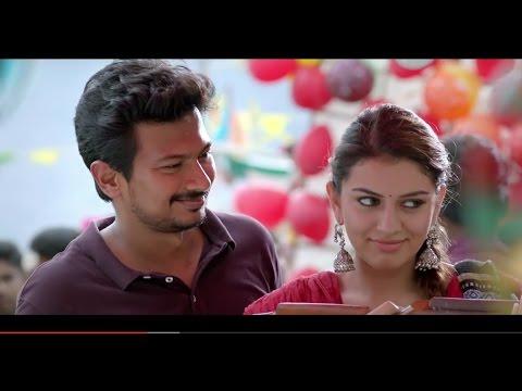 Manithan-Trailer-Review-Udhayanidhi-Vivek-Hansika-Santhosh-Narayanan-Comedy