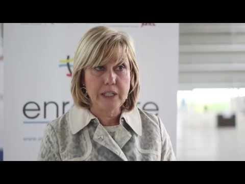 Entrevista a Mar�a Jos� Peydr�, Directora T�cnica Origen Bobal en Enr�date Requena[;;;][;;;]