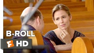 Miracles from Heaven B-ROLL 2 (2016) - Jennifer Garner, Martin Henderson Movie HD