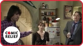 Video Men Behaving Badly with Kylie Minogue | Comic Relief MP3, 3GP, MP4, WEBM, AVI, FLV Oktober 2018