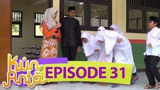 Video Ustadz Musa Pusing Nih Karena Dikerjain Para Santri  - Kun Anta Eps 31 MP3, 3GP, MP4, WEBM, AVI, FLV Agustus 2018