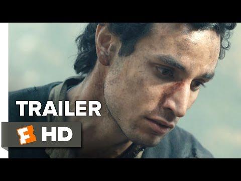 Ali and Nino Official Trailer 1 (2016) - María Valverde Movie