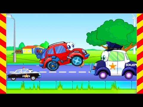 Мультфильмы для мальчиков Вилли 1 видео. Игра машинка Вилли 1 видео для мальчиков. Вилли машинка. (видео)