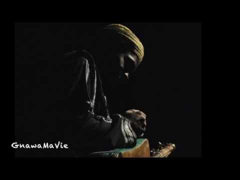 GnawaMaVie & Lila chaaban & Maalem Hassan Boussou & DouDou Wawa