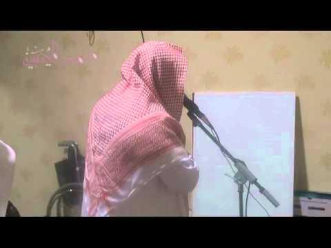 قراءة رائعه لفضيلة الشيخ محمد المحيسني بصوت جميل