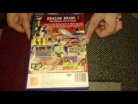 Super Dragon Ball Z Playstation 2