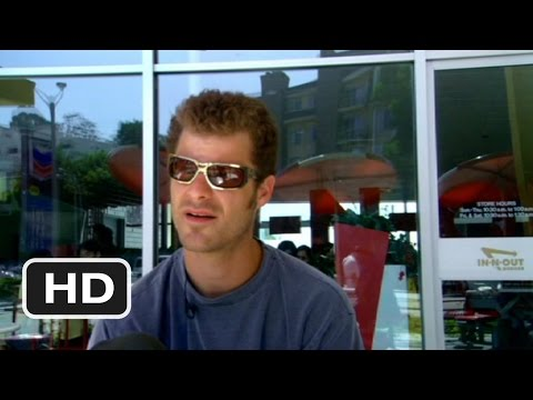Bowling For Columbine (2002) - Matt Stone On High School Scene (6/11) | Movieclips