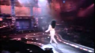 Cher - Live At The Mirage [1990] Part 1
