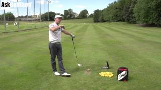 Video Why Stop Your Golf Fade with Your Driver MP3, 3GP, MP4, WEBM, AVI, FLV Juni 2018