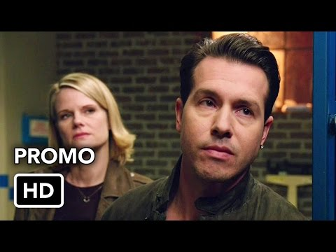 Chicago Justice Season 1 (Promo 'This Season')